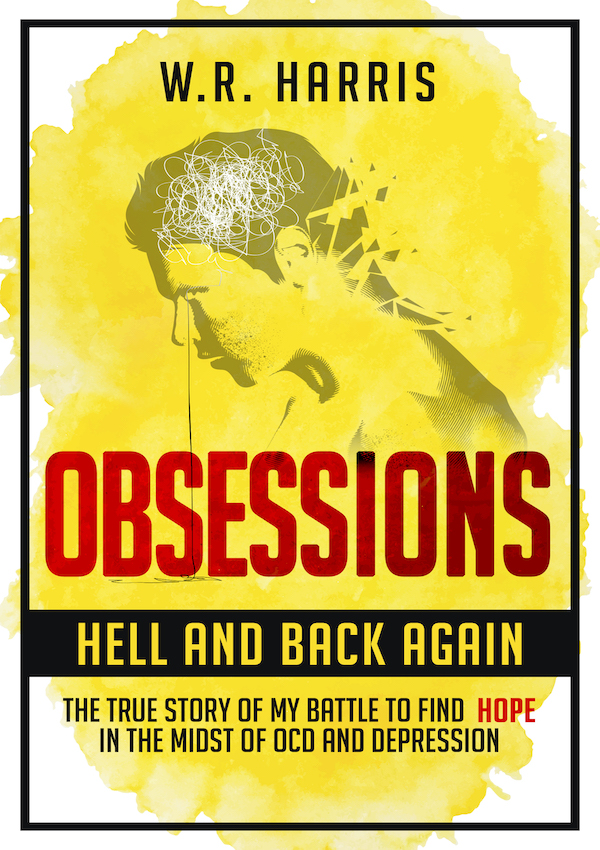 Obsessions Hell and Back Again Book Cover